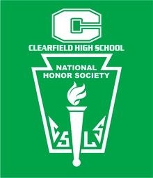 CLEARFIELD HONOR SOCIETY 2